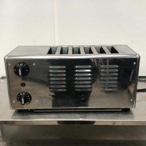 Rowlett Rutland Toaster