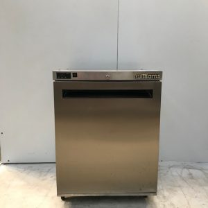 Williams Single door undercounter fridge