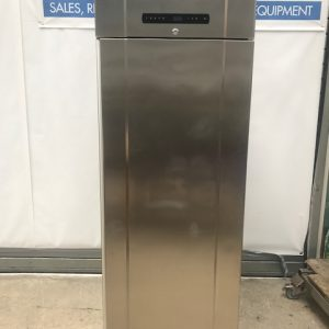 Gram Upright Freezer