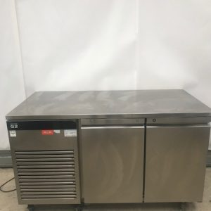 Foster 280 Ltr Refrigerated Counter