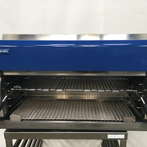 Blue Seal Natural Gas Salamander Grill