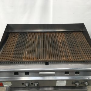 Falcon G3925 Gas Chargrill