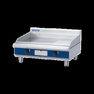 Blue Seal Electric Griddle Bench Model