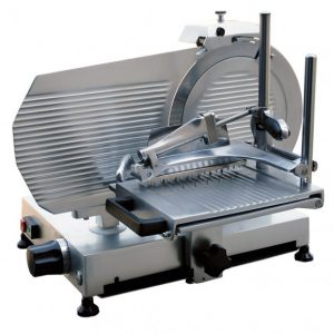 Rivenditore Professional cold cuts vertical slicer