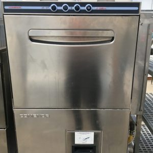 Comenda Front Loading Dishwasher