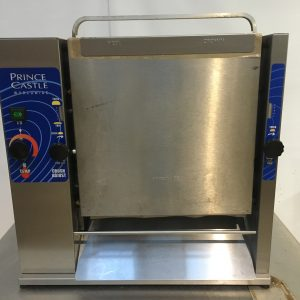 Prince Castle 9 Second Vertical Contact Toaster