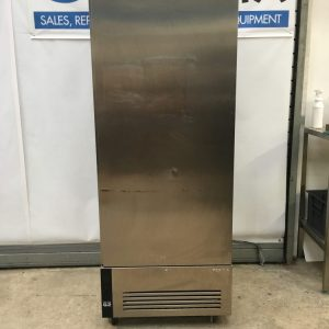 Foster Heavy Duty Work Out Freezer Cabinet
