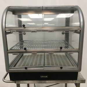 Lincat Heated Merchandiser