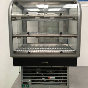 Lincat Refrigerated Merchandiser With Under Counter Power Pack