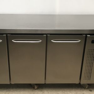 Gram 506 Ltr Refrigerated Counter