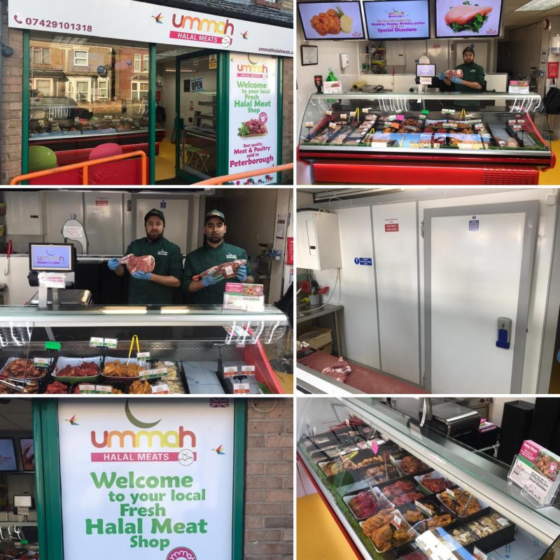 Ummah Halal Meats Community Caterfix