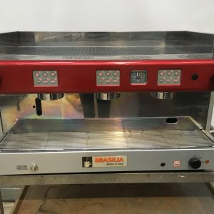 Brasilia 3 Group coffee machine