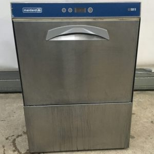 Maidaid Undercounter Dishwasher