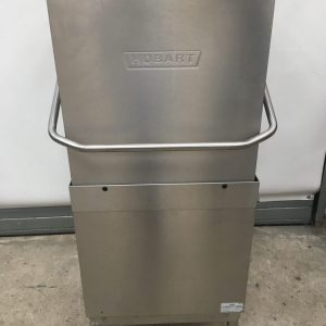 Hobart Hood Dishwasher