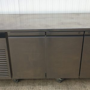 Foster Refrigerated Counter