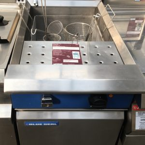 Blue Seal 450mm Electric Pasta Cooker
