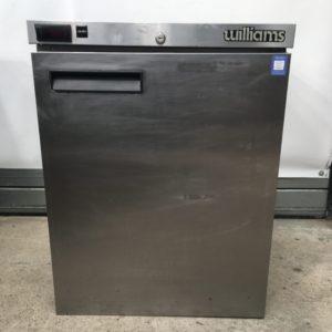 Williams Single Undercounter Freezer