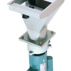 IMC Waste disposal unit