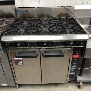 Blue Seal Gas Range Convection Oven