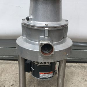Hobart Foodwaste Disposers