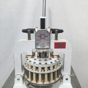 Chi Chen Bread loafing machine