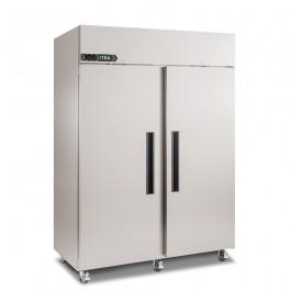 Foster Double Door Refrigerator