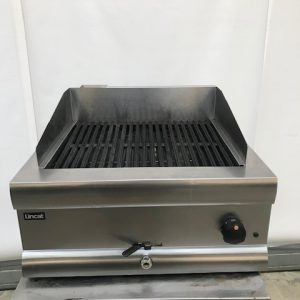 Lincat Electric Chargrill
