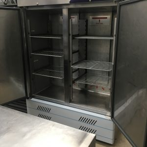Williams Double Door Fridge