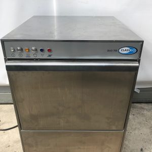 Foster Commercial Dishwasher