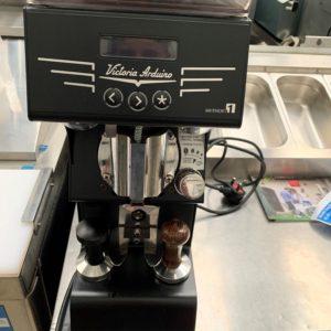 Victoria Arduino Coffee Grinder
