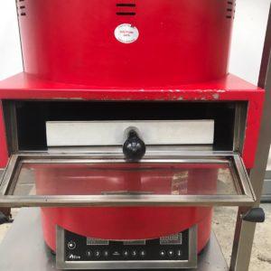 TurboChef Pizza Oven Single Phase