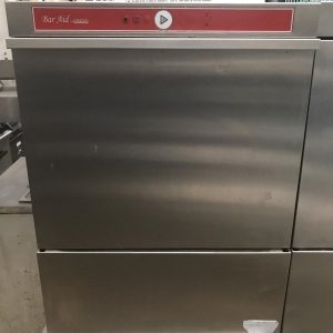 Hobart Glass Washer