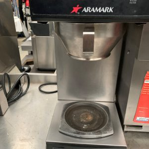 Aramark Coffee machine Plus 200 Filter coffee
