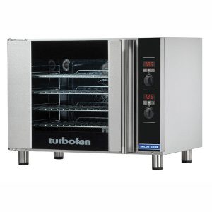 Blue Seal (New) Convection Oven