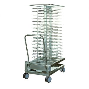 Rational Plate Trolley