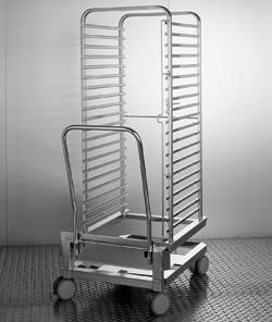 Rational Mobile Rack