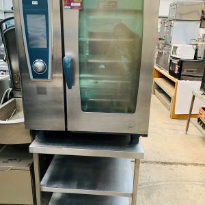 Rational Combi Oven for Self cooking Center