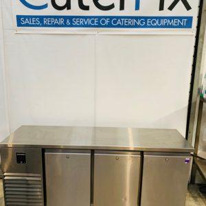 Precision Precision refrigerated counter