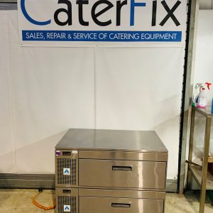 Adande Under Counter Single Drawer Freezer Chiller Unit