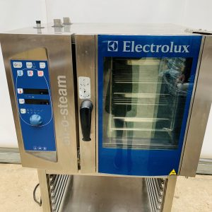 Electrolux 6 Grid Combi Electric Oven