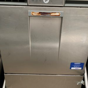 Hobart Dishwasher / Intergral water softner