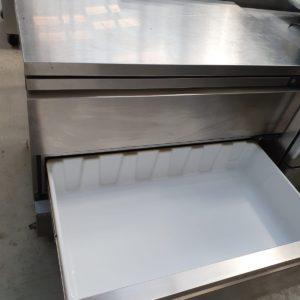 Foster Flexdrawer Chiller and Freezer Storage Drawer