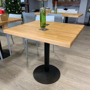 GA Real Oak furniture Coffee Table- 2 seater