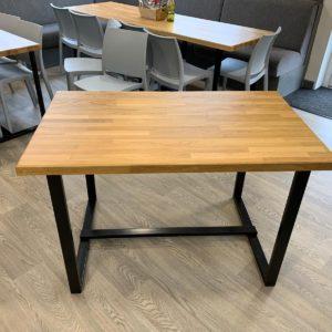 GA Real Oak furniture- Coffee Table- 4 seater