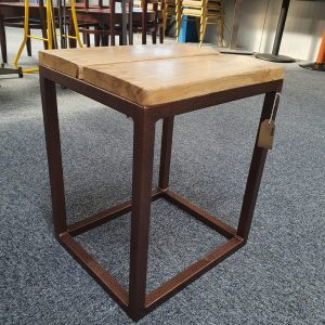 Coffee table Low stool (made to order)