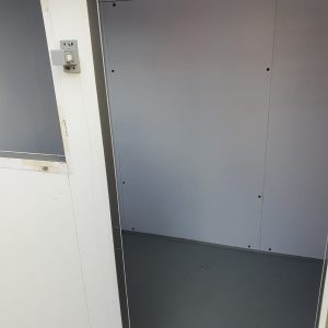 Cold Room Dual Compartment Room