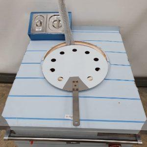 Shaan Tandoori Clay oven