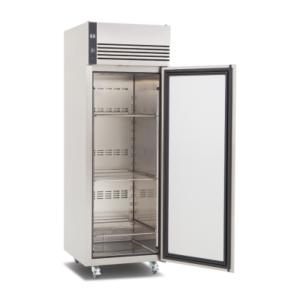Foster Single Door Upright Freezer