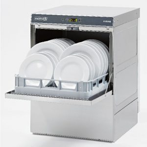 Maidaid Glasswasher with Integral Water Softener