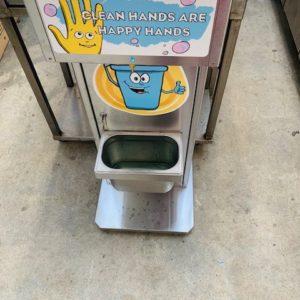 SDBU Hand Sanitiser